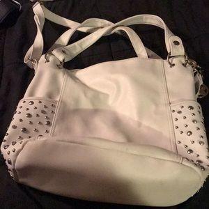 Handbags - White purse